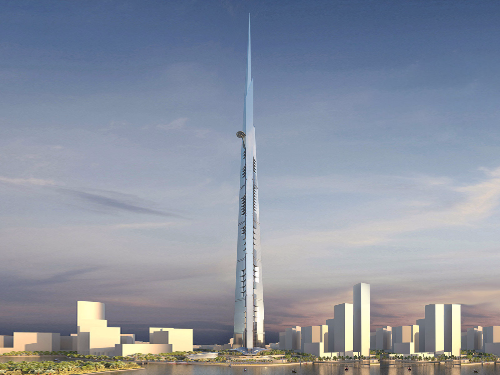 jeddah tower saudi arabia